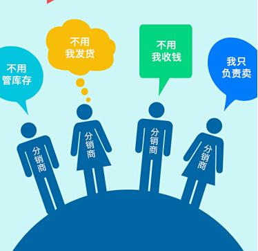 选择优秀的微商分销系统应该掌握哪些内容
