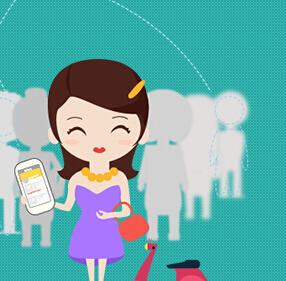 微信三级分销是能进行很精准的营销