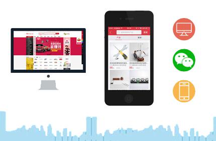 微信分销具体的商业营销模式展示