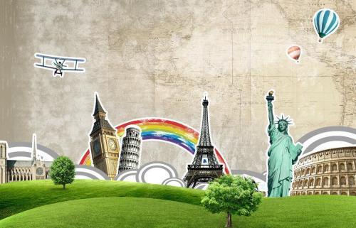 旅游行业应该采用什么样的分销模式