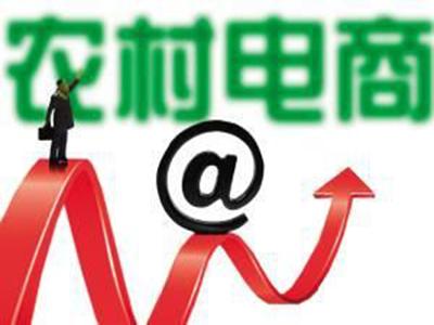 农村电商助力农产品订单裂变式增长