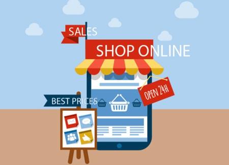 手机微店选择什么产品推广好?