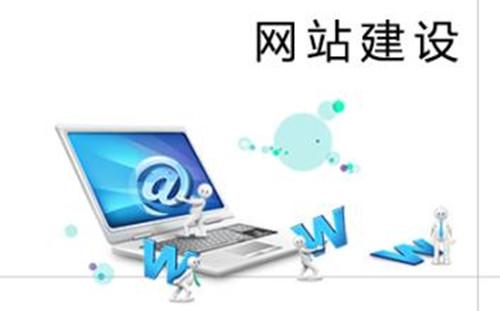 带你几个步骤完成电商网站建设!