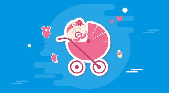最受欢迎的十大母婴网站