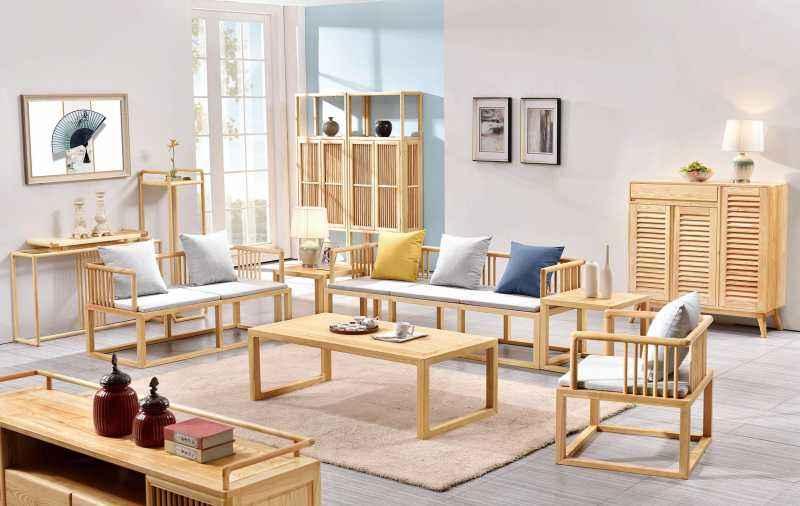 家具类产品应该如何在网上选择